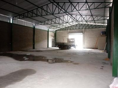 Galpão Em Vinhateiro, São Pedro Da Aldeia/rj De 380m² Para Locação R$ 6.000,00/mes - Ga217692
