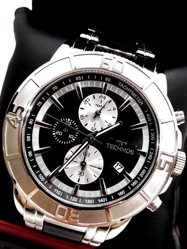 Relógio Technos Ceramic Masculino Js15eu 1p