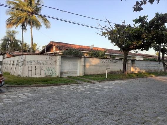 Casa Lado Praia Com 3 Quartos Por R$ 275 Mil