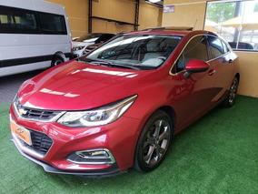 Chevrolet Cruze Sport Ltz 1.4 16v Tb Flex 5p Aut. 2017