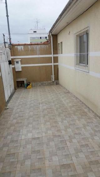 Casa Com 1 Dormitório Para Alugar, 60 M² Por R$ 1.330,00/mês - Penha De França - São Paulo/sp - Ca0497