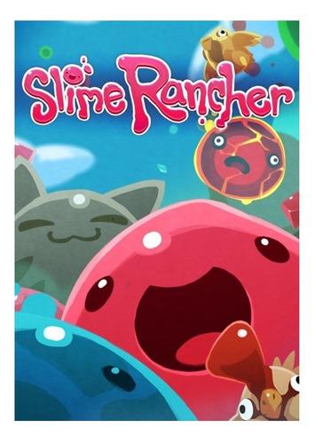 Slime Rancher  Standard Edition Monomi Park PC Digital