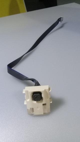 Sensor Remoto Tv Lg 32lf550b + Flat Testado