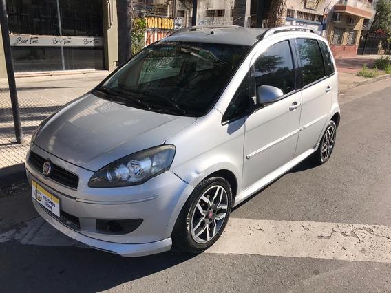 Fiat Idea Sporting 1.6 16v