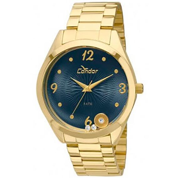 Relógio Condor Feminino Co2036kot/4a