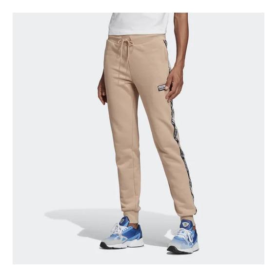 Pantalon adidas Originals Cuf Pant Ed5815 Mujer Ed5815-ed581