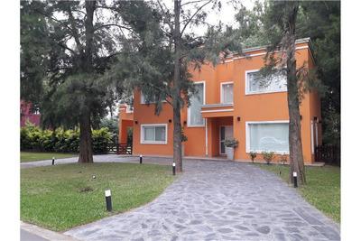 Alquiler Casa 5 Amb C/ Pileta El Lauquen *feb-mzo*
