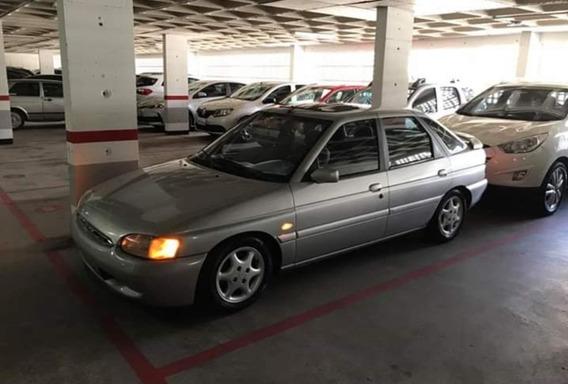 Vendo Escort Zetec 1.8 16v Glx 1997/1998 115hp !!!