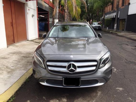Mercedes Benz Gla 200 Sport Ta 2015