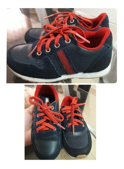 Zapatos Niños Usados