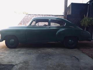 Barbada Chevrolet Fleetline 1949 Doc Ok