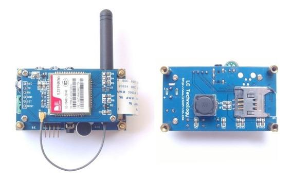 Placa Gsm Sim900a Para Arduino
