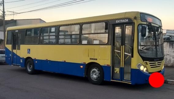 Onibus Motor Dianteiro Urbano 2 Portas Mb 14 18