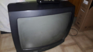 Tv 20 Pulgadas White Westinghouse