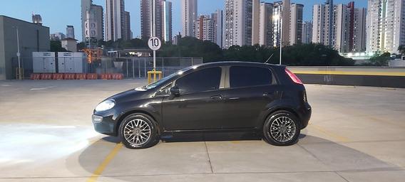 Fiat Punto 2014 Essence 1.6 16v Excelente Estado