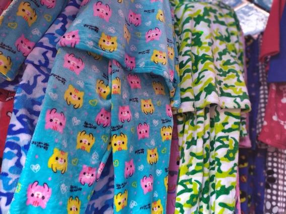 Pijamas Todas Las Edades