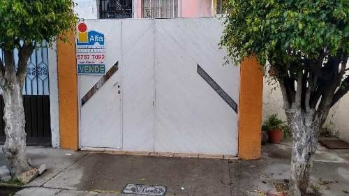 Casa En Venta En Ecatepec Cerca Del Unitec De Av. Central