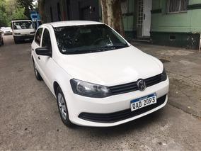 Volkswagen Gol Gp Power 2015