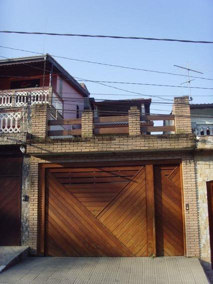 Sobrado Em Jardim Nossa Senhora Do Carmo, São Paulo/sp De 287m² 4 Quartos À Venda Por R$ 980.000,00 - So236148