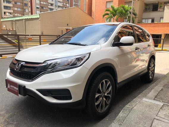 Honda Crv City Plus Aut 4x2