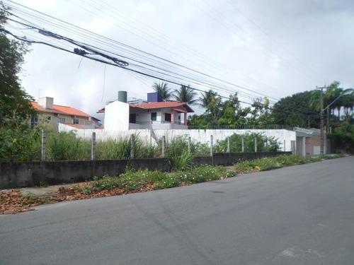 Terreno Para Alugar Na Cidade De Fortaleza-ce - L13577