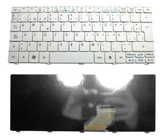 Teclado Netbook Packard Bell Dot_se-006cl ( Pav80 ) Nuevo