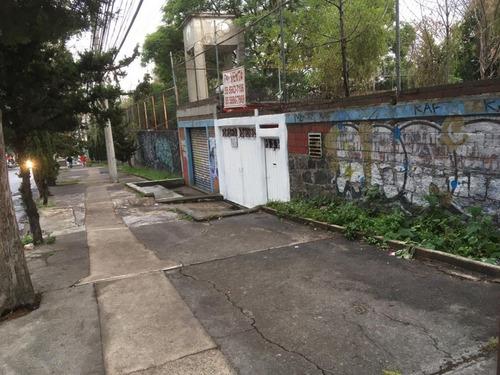 Imagen 1 de 9 de Terreno En Av Toluca