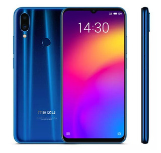Meizu Note 9 4gb 64gb