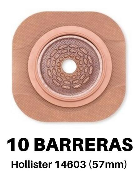 10 Barrera Cutánea Flextend Hollister 14603 14604