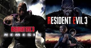 Resident Evil 3 Nemesis Para Android Completo Español