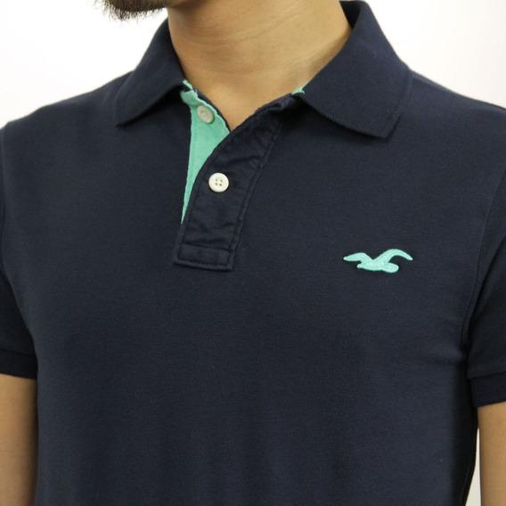 Camiseta Hollister De Hombre Original Nueva Talla Xl