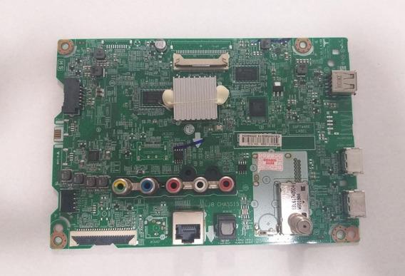 Placa Principal Tv Lg 43lk5750psa - Cod: Eax68165901
