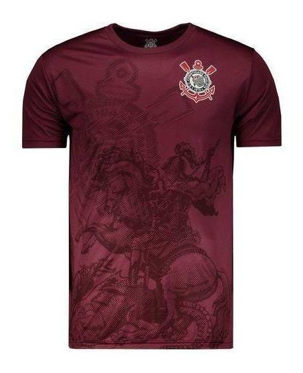 Camisa Corinthians Oficial Timão