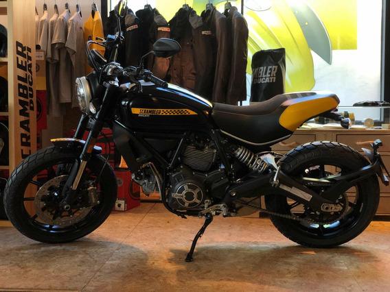 Ducati Full Throttle 0km-2019. San Isidro