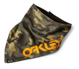 Oakley Accesorios Switch Up Bandana Motociclismo