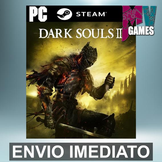 Dark Souls 3 - Pc Steam Gift Presente