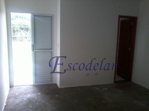 Sobrado À Venda, 130 M² Por R$ 550.000,00 - Tremembé - São Paulo/sp - So0308