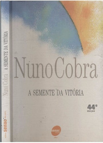 A Semente Da Vitória 61ª Edição Nuno Cobra (1504)