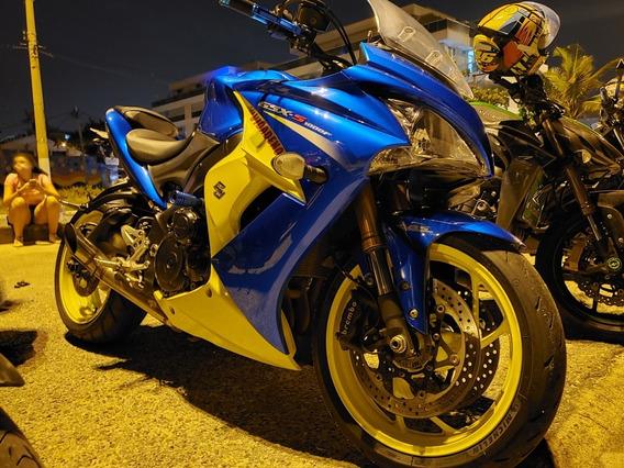 Suzuki Gsx-s1000f