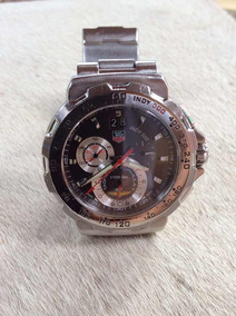 Tag Heuer Indy Cah101a.ba0860 - Raro - Limited