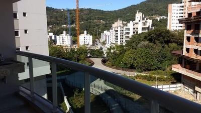 Apartamento Em Córrego Grande, Florianópolis/sc De 75m² 2 Quartos À Venda Por R$ 575.000,00 Ou Para Locação R$ 2.350,00/mes - Ap181451lr