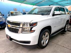 Chevrolet Tahoe Lt, Único Dueño, Servicios, Impecable