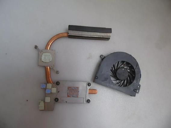 Cooler E Dissipado Dell Inspiron N4110 14r 3340 0hfmh9
