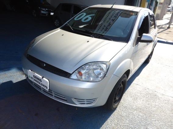 Ford Fiesta 2006 1.0 Street