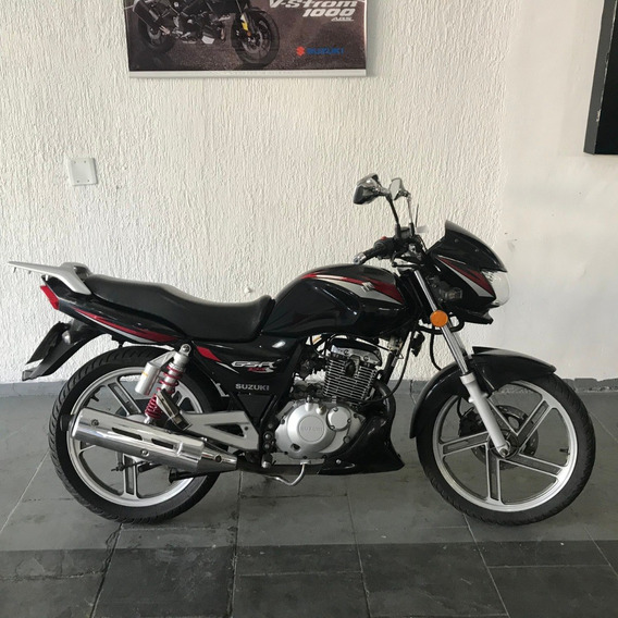 Suzuki Gsr 125s