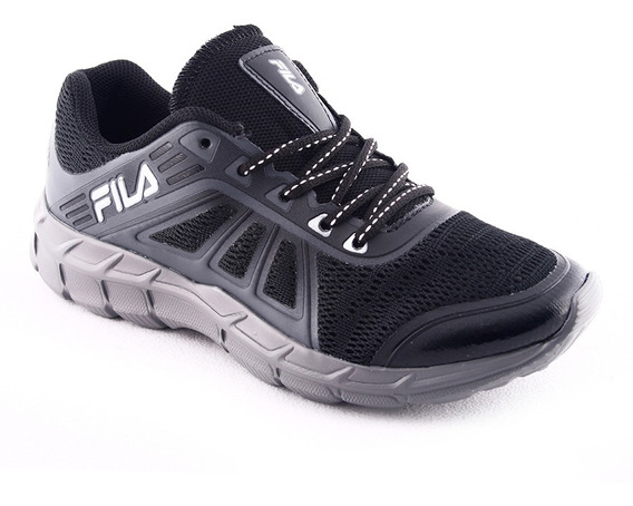 Zapatilla Training Spirit 2 0 Ng/gf Fila Niño
