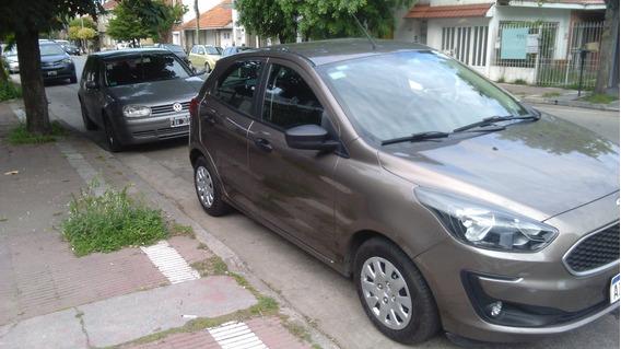 Ford Ka 1.5 S 5 P Vendo Permuto