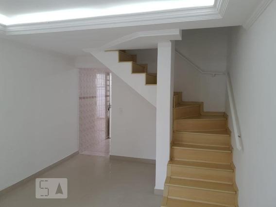 Casa Para Aluguel - Jardim Adriana, 2 Quartos, 50 - 893051196