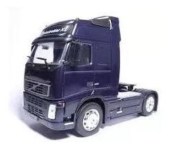 Caminhão Volvo Fh12 Miniatura Escala 1/32 Willy