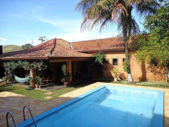 Casa Com 4 Dorms, Jardim Brasil, Amparo - R$ 1.200.000,00, 345m² - Codigo: 1045 - V1045